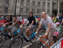 Ride London – Saturday 9 August